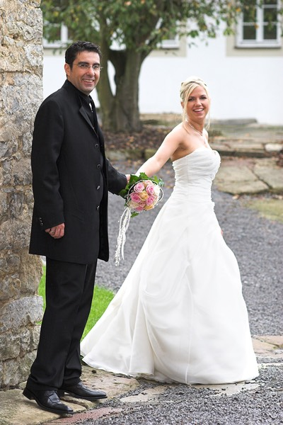 Wie heiraten ohne kirche